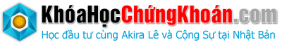 Khóa Học Chứng Khoán online cho người mới bắt đầu (miễn phí)